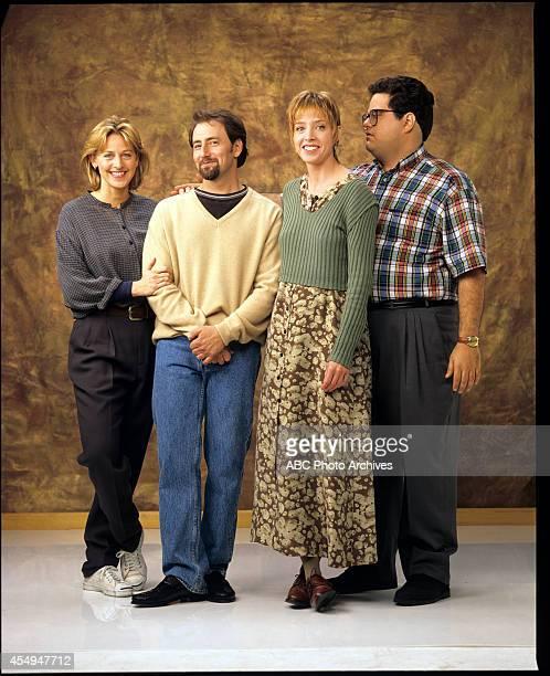 Cast Gallery Shoot Date February 4 1994 ELLEN