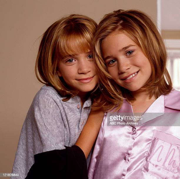July 15 1998 MARYKATE AND