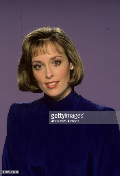 Cast Gallery - Shoot Date: March 30, 1984. MARY CADORETTE