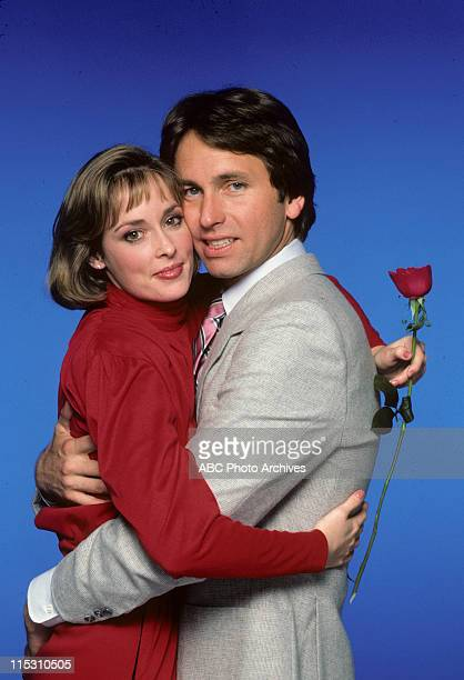 Cast Gallery - Shoot Date: March 30, 1984. MARY CADORETTE;JOHN RITTER