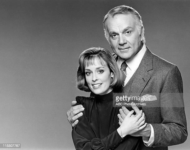 Cast Gallery - Shoot Date: March 30, 1984. MARY CADORETTE;ROBERT MANDAN