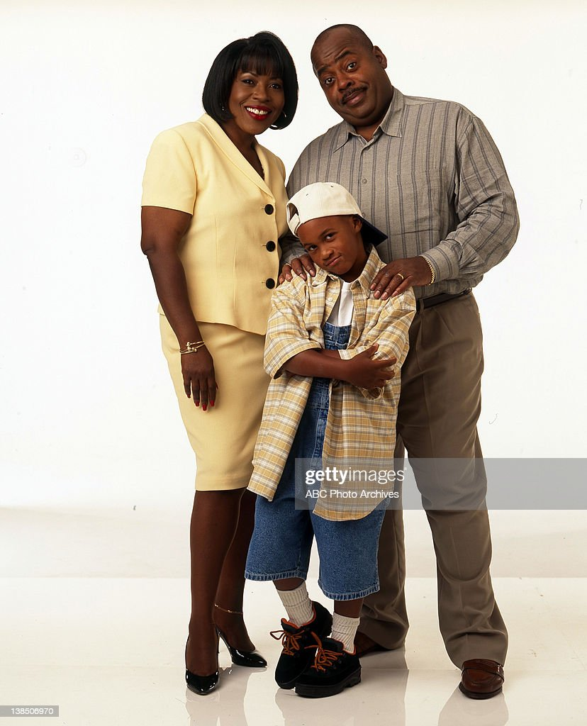 JOMARIE PAYTON;ORLANDO BROWN;REGINALD VELJOHNSON