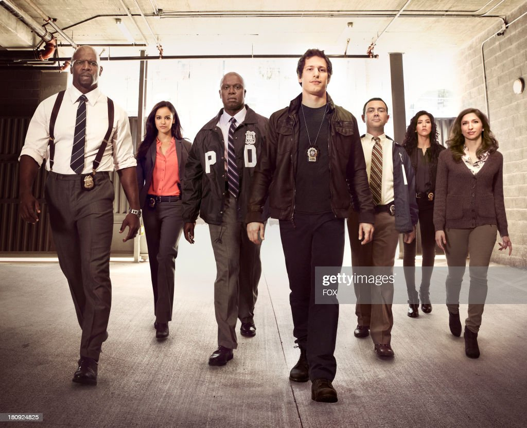 "FOX's ""Brooklyn Nine-Nine"" - Season One : Nachrichtenfoto"