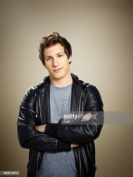 Cast member Andy Samberg BROOKLYN NINENINE premieres Tuesday Sept 17 on FOX