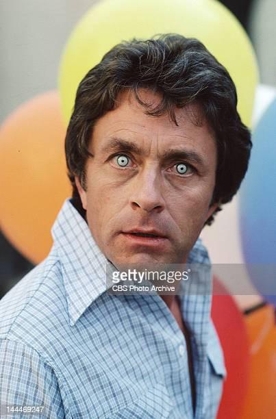 HULK cast member Bill Bixby as he transforms into the 'Hulk' Episode 42 Babaloa Original Airdate December 14 1979