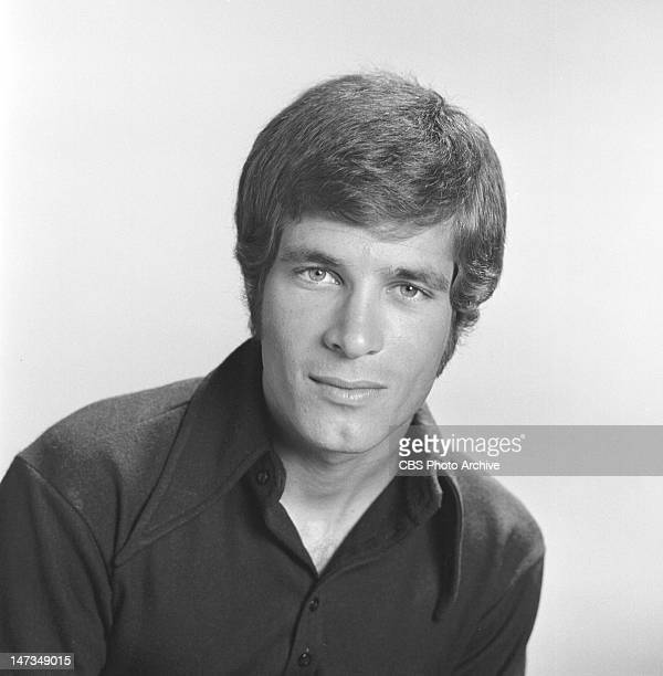 SONS cast member Don Grady as Robbie Douglas Image dated May 5 1970