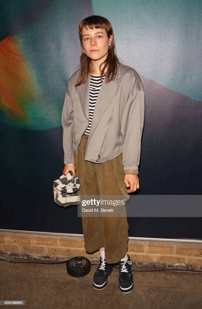 """""""Against"""" - Press Night - After Party : ニュース写真"""