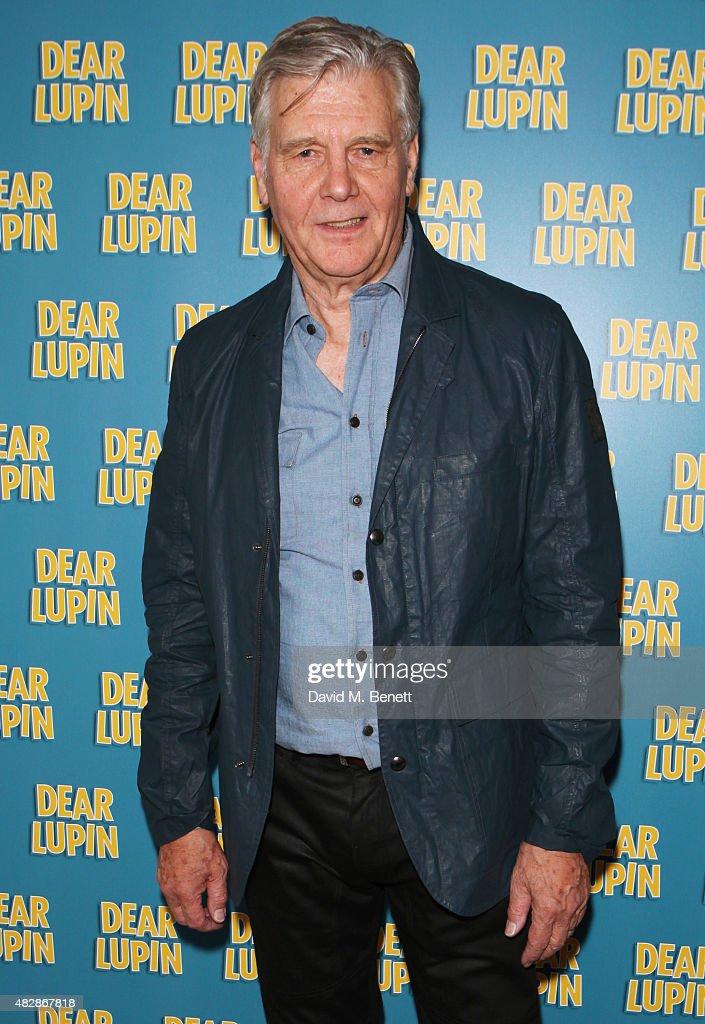 """""""Dear Lupin"""" - Press Night - After Party : Fotografía de noticias"""
