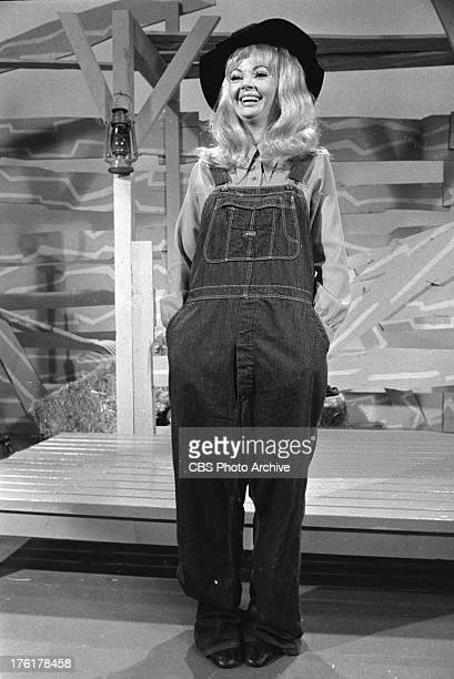 HAW cast member Jeannine Riley Image dated November 26 1969