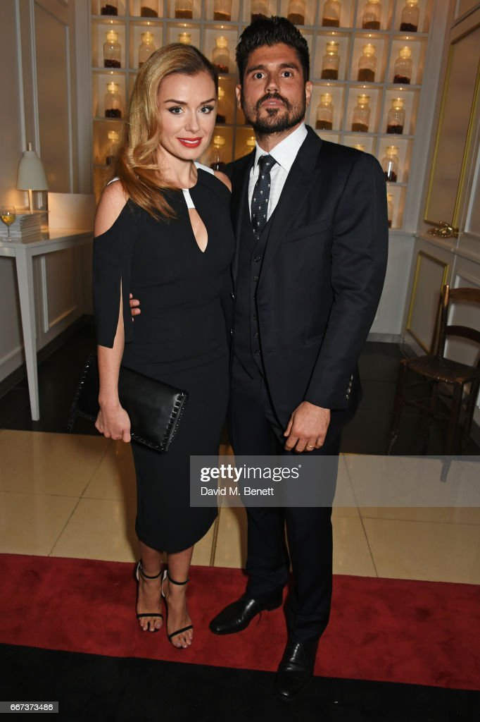 """Rodgers & Hammerstein's """"Carousel"""" - Press Night - After Party"""