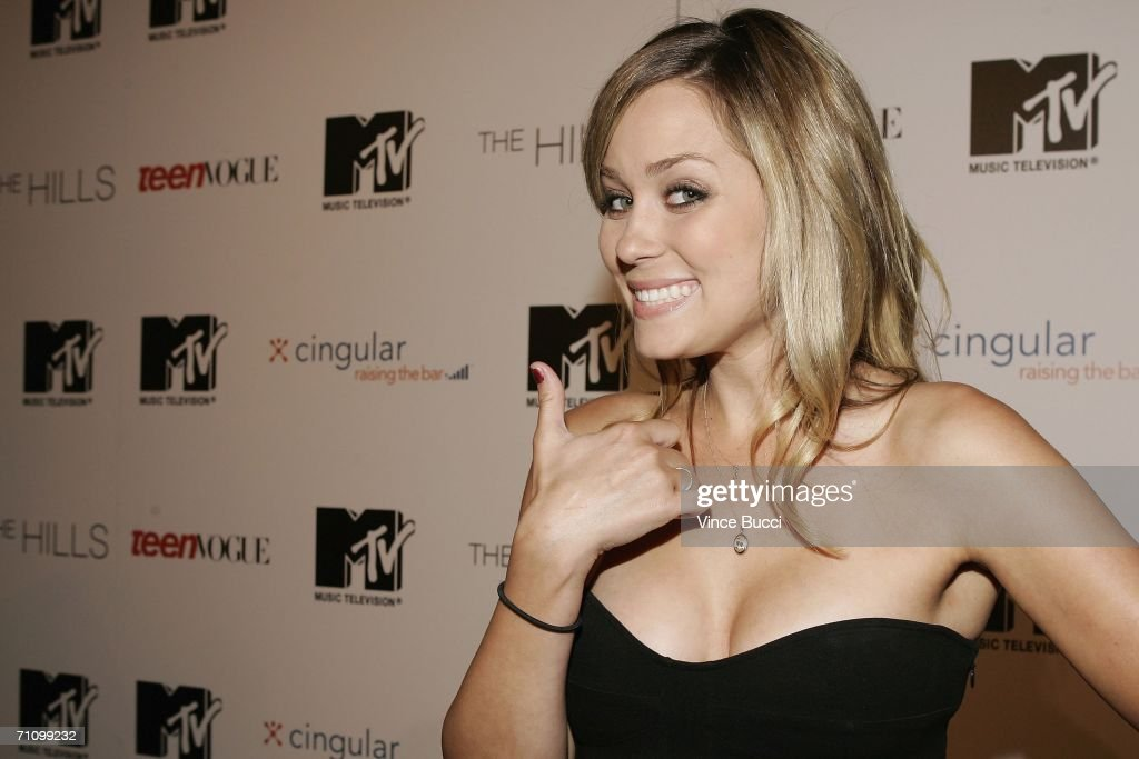MTV Networks Viewing Party For The Hills