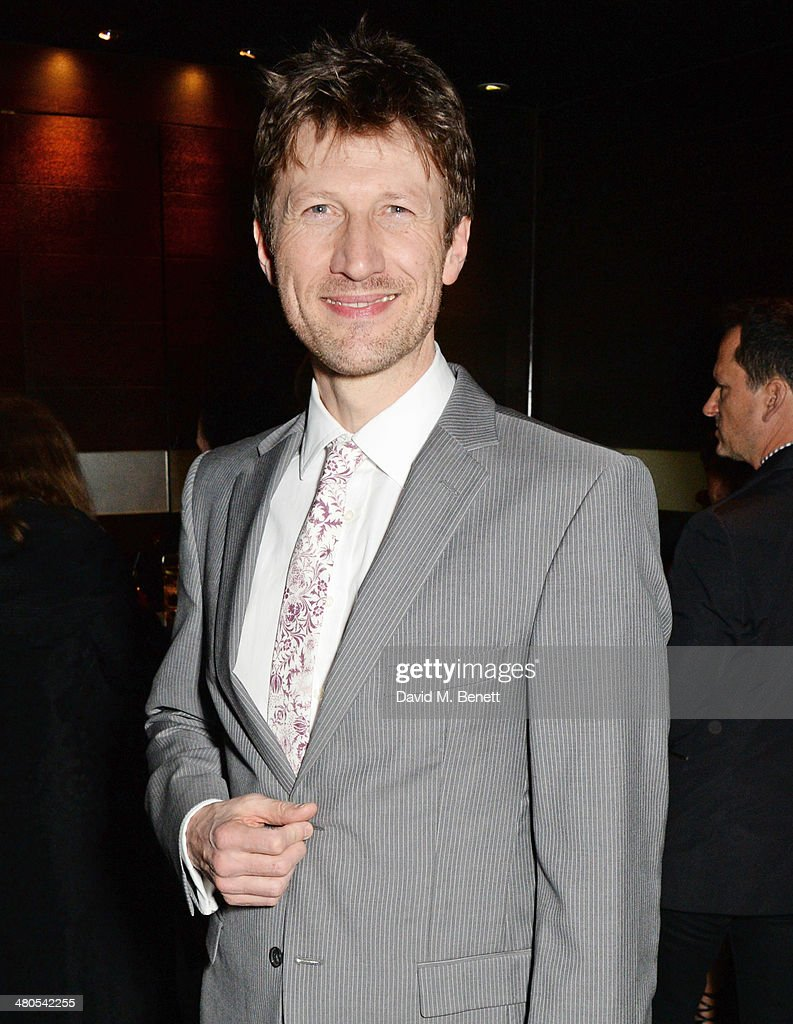 """""""Fatal Attraction"""" - Press Night - After Party : News Photo"""