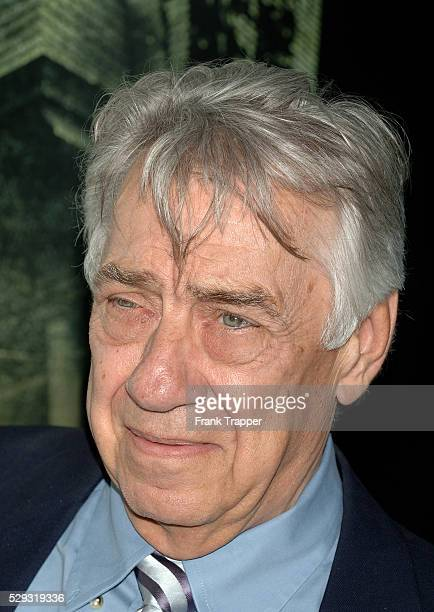 Cast member Philip Baker Hall arrives at the premiere of 'The Amityville Horror' at the Arclight Cinerama Dome