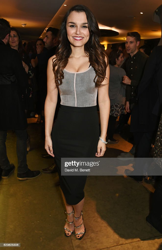 """""""The Last Five Years"""" - Press Night - After Party"""