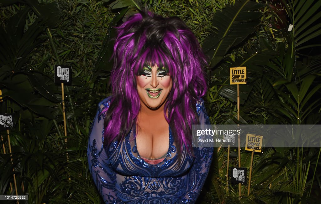 """""""Little Shop Of Horrors"""" - Press Night - After Party : News Photo"""