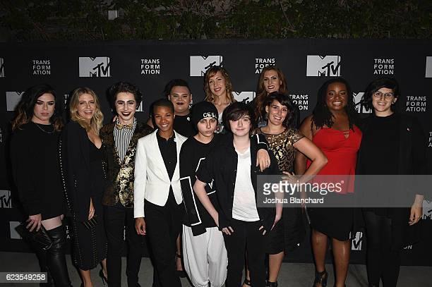 Cast members Ashleah Lindsay Albanese Zander Madin Lopez JessicaJean Ash filmmaker Melissa Johnson cast members Milo Cetine Dale filmmaker Katelyn...