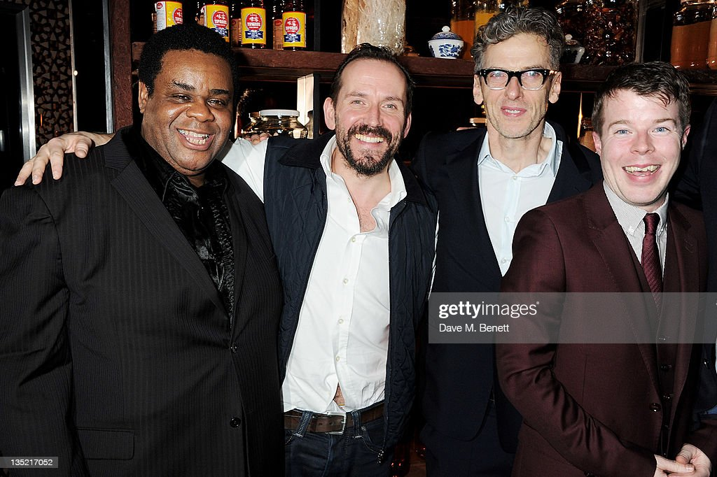 The Ladykillers - Press Night - After Party