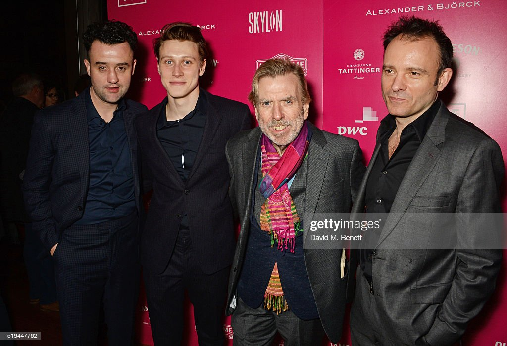 """The Caretaker"" - Press Night - After Party : Nieuwsfoto's"