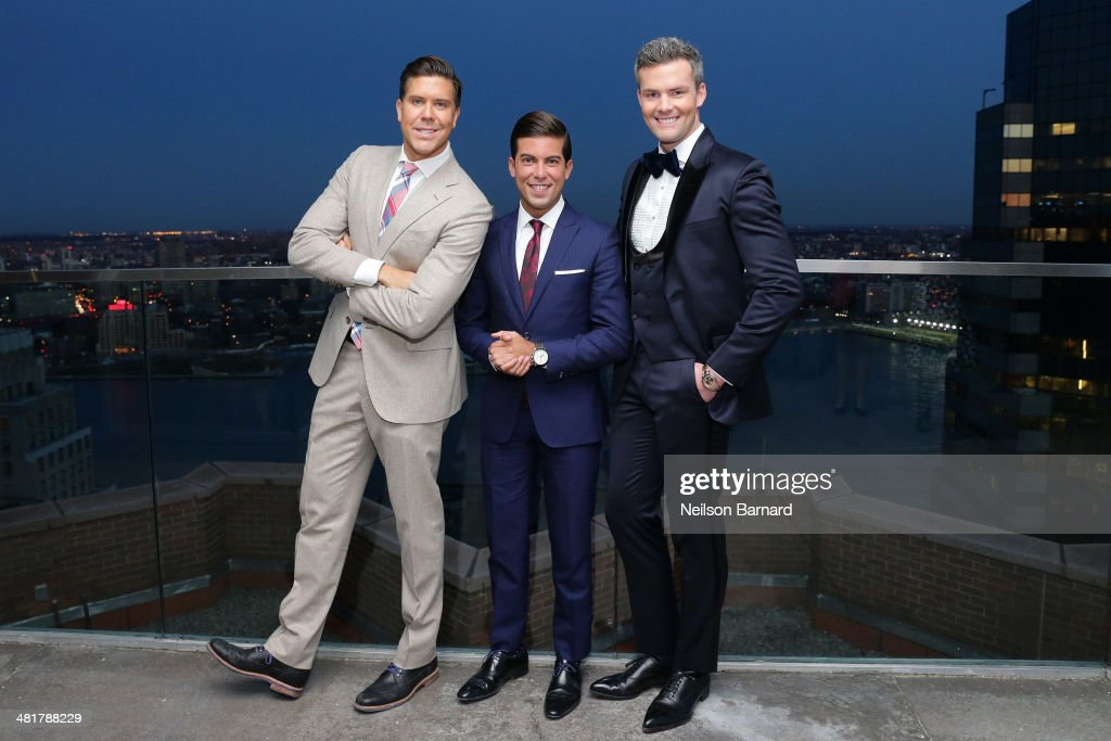 Bravo And Vulture Toast The 3rd Season Premiere Of Million Dollar Listing New York