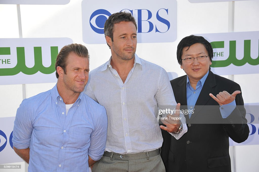 USA - The CW, CBS and Showtime 2012 Summer TCA party : ニュース写真