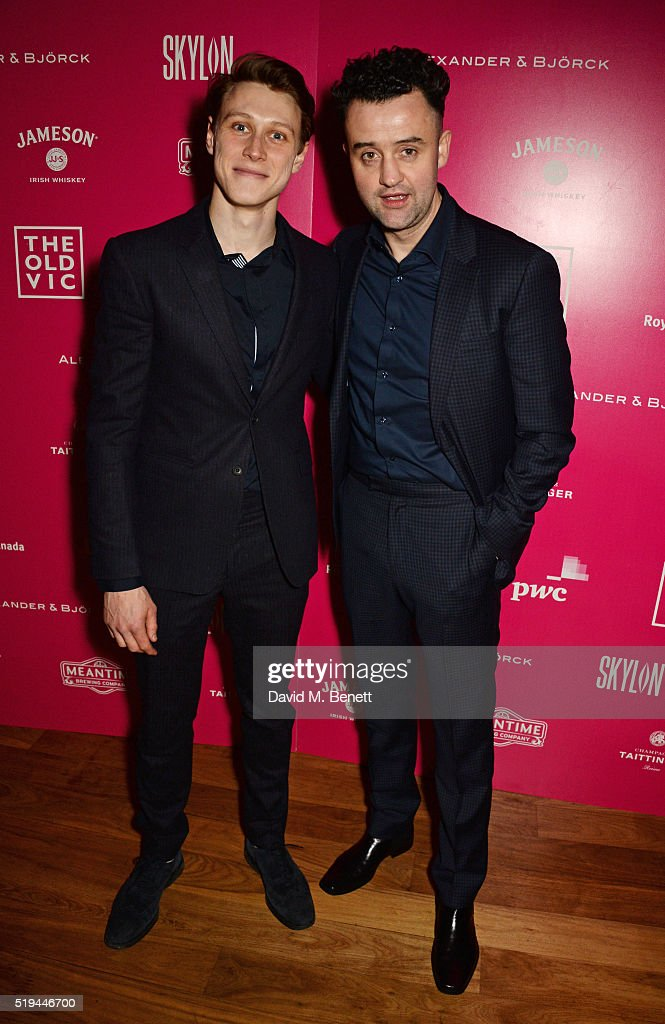 """The Caretaker"" - Press Night - After Party : Nyhetsfoto"