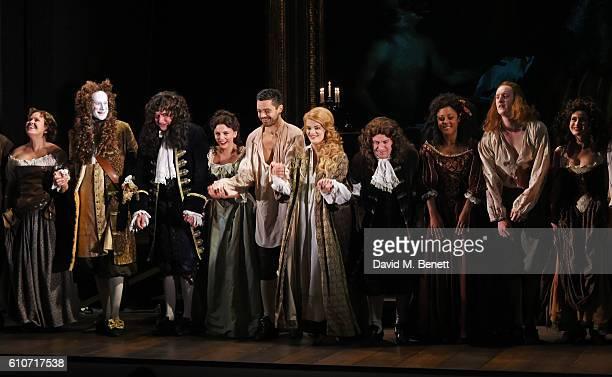 Cast members including Mark Hadfield Ophelia Lovibond Dominic Cooper Alice Bailey Johnson Jasper Britton Nina ToussaintWhite Will Merrick Alice...