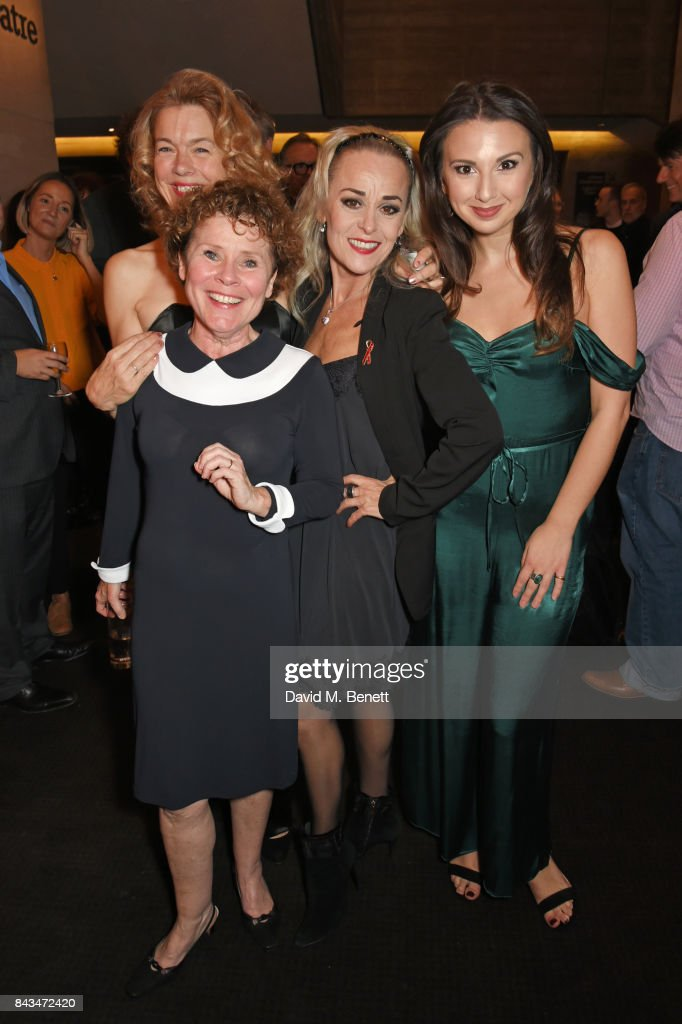 """""""Follies"""" - Press Night - After Party"""