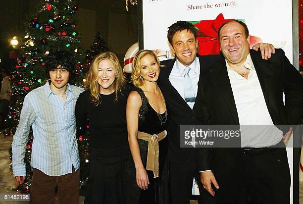 Surviving Christmas Cast.World S Best Dreamworks Premiere Of Surviving Christmas