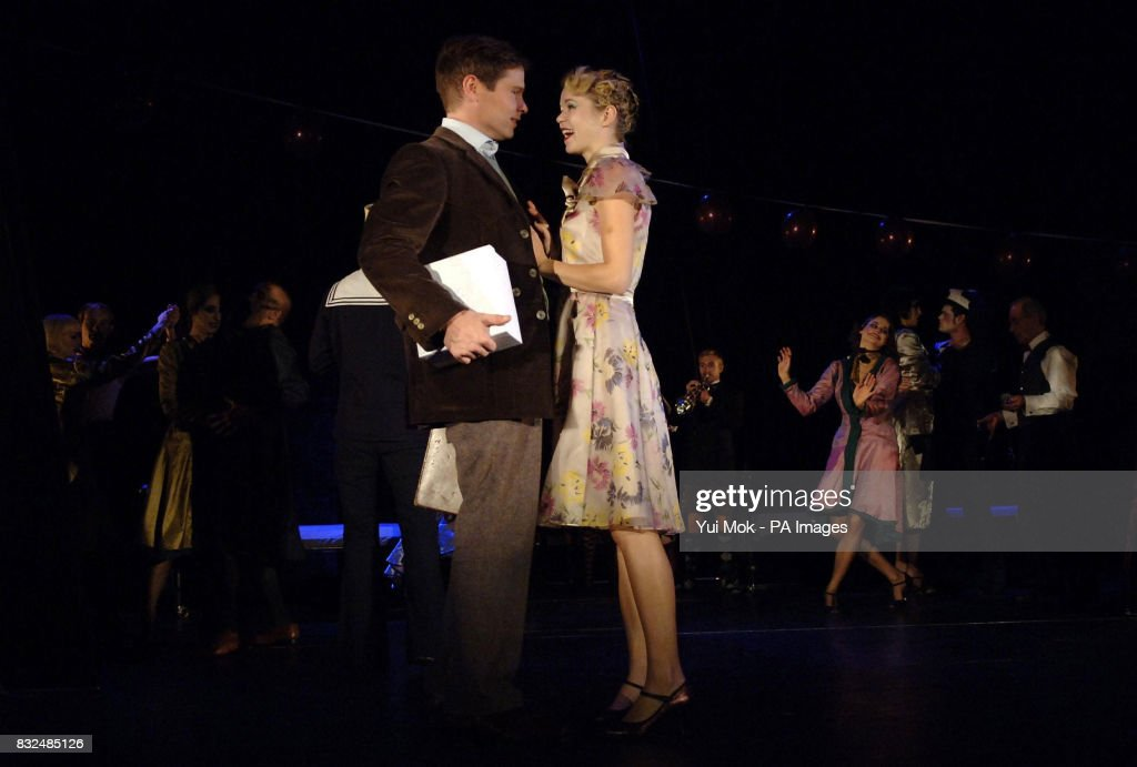 Lyric lyric theatre london : Cabaret photocall at The Lyric Theatre - London Pictures | Getty ...