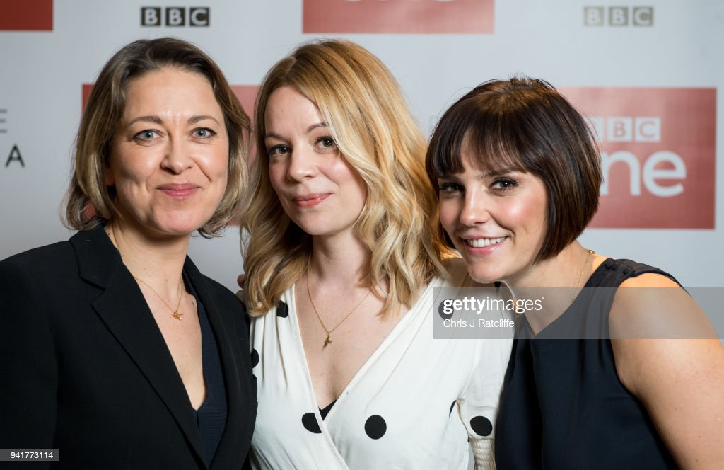 The Split Nicola Walker