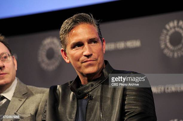 29 An Evening With Cbs Person Of Interest Pictures, Photos & Images