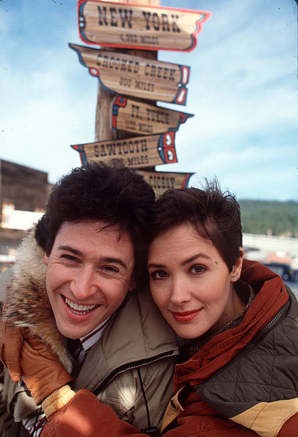 UNS: 12th July 1990 - 30 Years Since TV Show 'Northern Exposure' Premiered