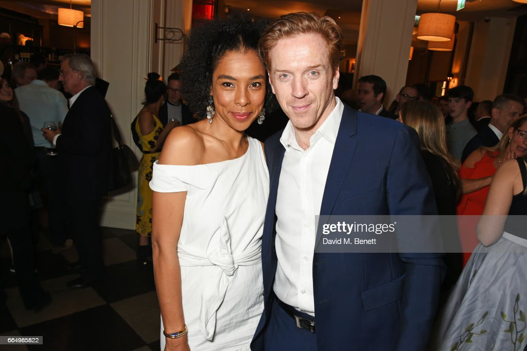 "Edward Albee's ""The Goat, Or Who Is Sylvia?"" - Press Night - After Party : News Photo"