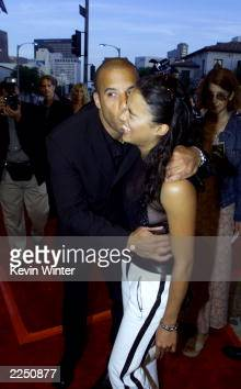 Vin Diesel And His Boyfriend Kissing