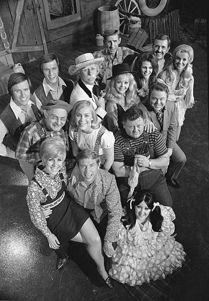 UNS: 15th June 1969 - First Episode Of TV Show 'Hee Haw'