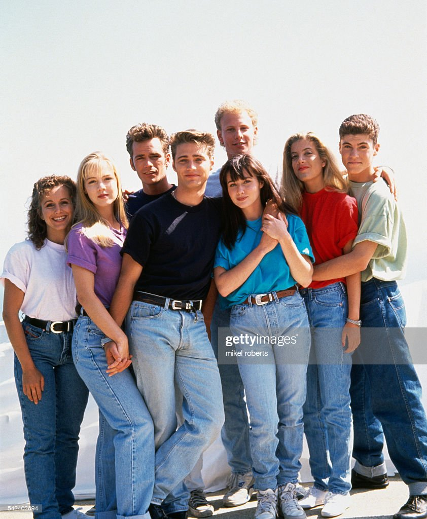UNS: Beverly Hills 90210 Returns