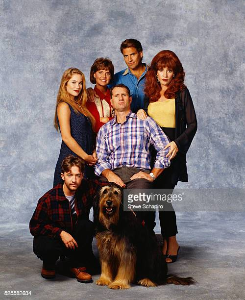 Cast of Married With Children