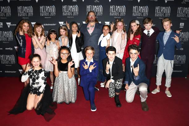 AUS: 2019 Helpmann Awards Act II Red Carpet – Arrivals