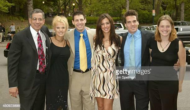 The Amazon Butch Lockley Heidi Strobel Rob Cesternino Jenna Morasca Matthew Von Ertfelda and Christy Smith