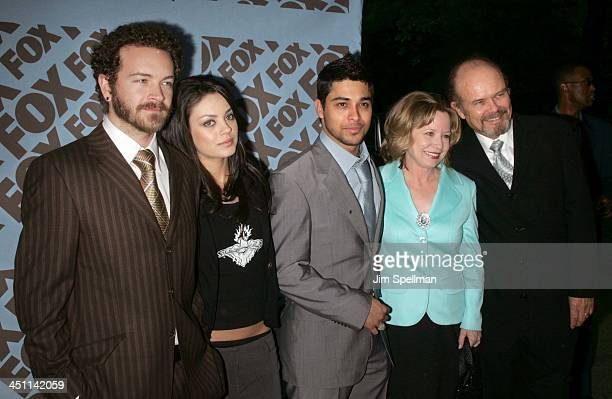 that 70s show cast ストックフォトと画像 getty images