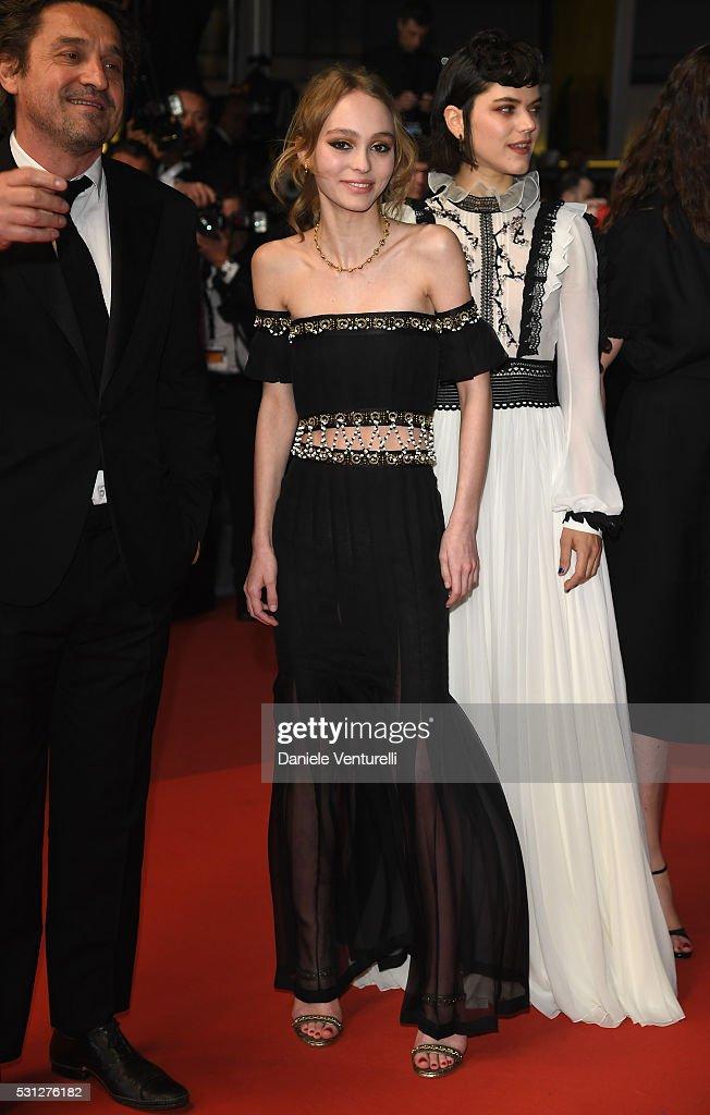 """I, Daniel Black "" - Red Carpet Arrivals - The 69th Annual Cannes Film Festival"