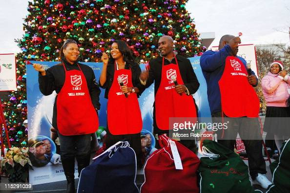 A Perfect Christmas Cast.Cast Of The Perfect Holiday Actress Queen Latifah