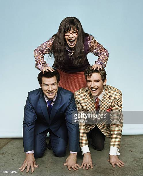 Ugly Betty Pictures and Photos - Getty Images