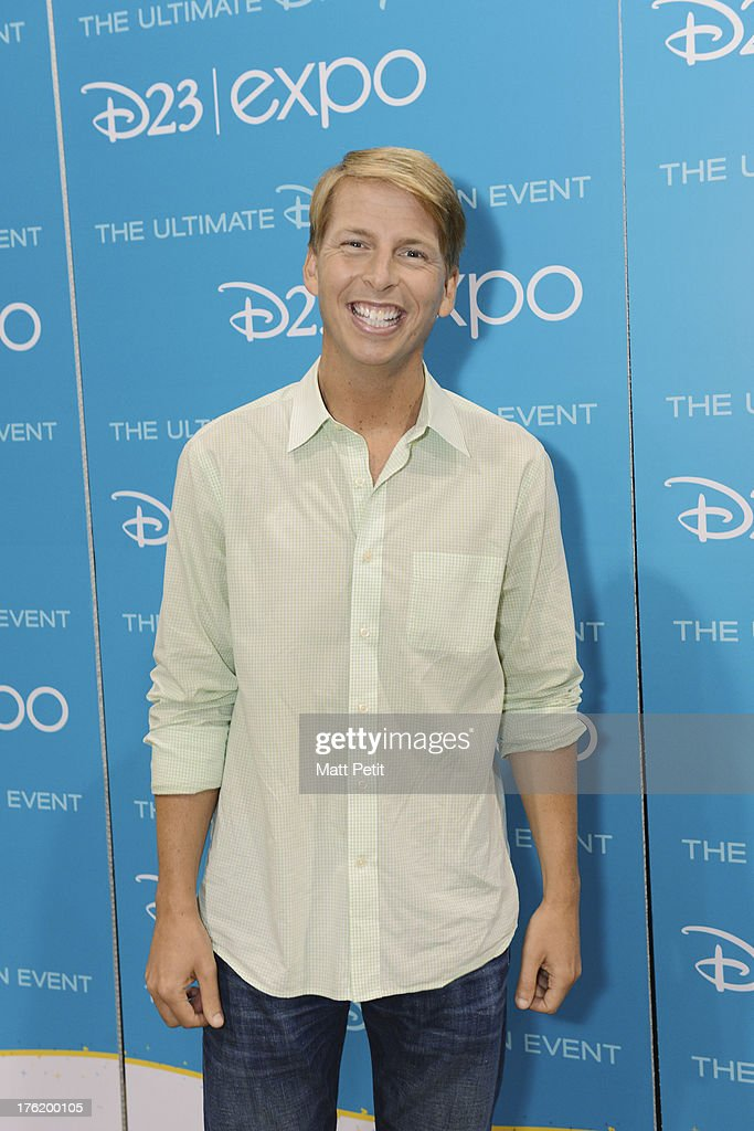 D23 EXPO - Cast of Wonder Over Yonder greet fans and sign autographs at Disney's D23 Expo, the ultimate event for Disney fans at the Anaheim Convention Center in Anaheim, California (August 9). MCBRAYER