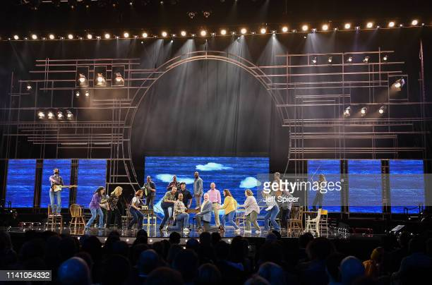 Come From Away Pictures and Photos - Getty Images