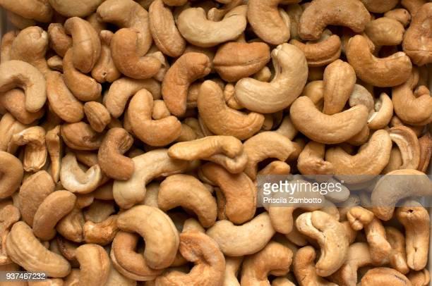 castanha de caju (cashew nut) - cashew stock pictures, royalty-free photos & images