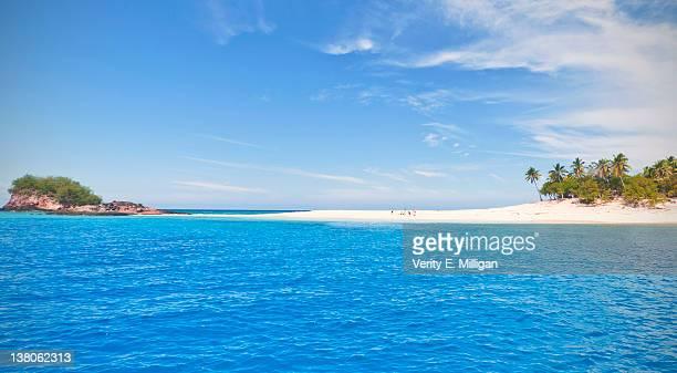 Castaway Island, Yasawas, Fiji