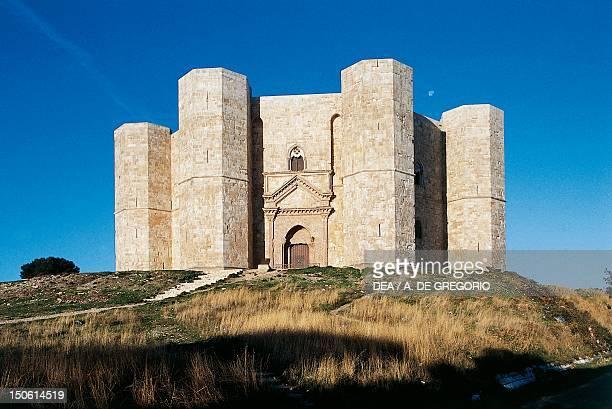 Castel del Monte, 1229-1249, , Andria , Apulia. Italy, 13th century.