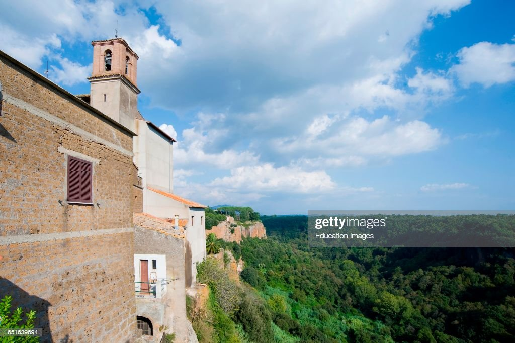 Castel Sant Elia Italia.Castel Sant Elia Italy News Photo Getty Images