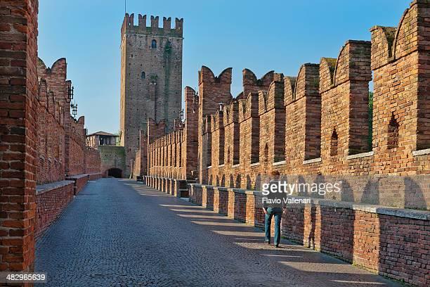 Castelvecchio Bridge, Verona